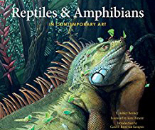 Reptiles & Amphibians in Contemporary Art